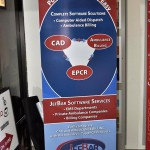 JefBar Software Services Tradeshow Banner.
