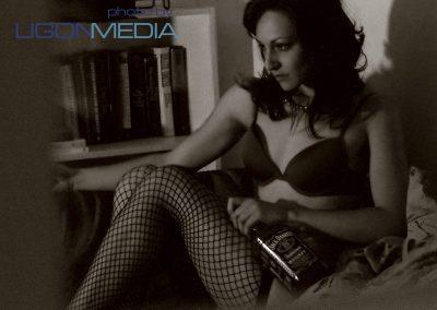Model: Ashley Marino