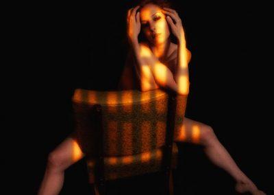 Model: Christina Marie